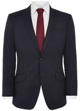"""Contemporary Fit Multistripe Jacket from """"Austin Reed"""", Grab irresistible discounts at Austin Reed using Discount & Voucher Codes."""