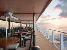 7 ways Norwegian Cruise Line is pushing the boundaries of cruising