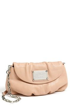 MARC BY MARC JACOBS 'Classic Q - Karlie' Crossbody Flap Bag