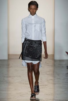 Spring 2015 Ready-to-Wear - Peter Som