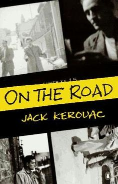 The first Kerouac book I read. My favourite to this day.