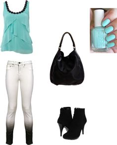 """""""10"""" by iva55555 ❤ liked on Polyvore"""
