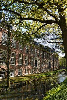 Zeist, Holland