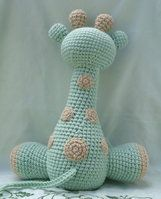 DeviantArt: More Collections Like large amigurumi giraffe 2 by TheArtisansNook Giraffe Crochet, Crochet Teddy, Love Crochet, Crochet Animals, Crochet Toys, Crochet Baby, Giraffe Toy, Giraffe Pattern, Amigurumi Patterns