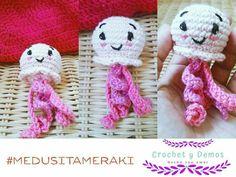 Medusita #Meraki Meraki, Crochet Hats, Fashion, Knitting Hats, Moda, Fashion Styles, Fashion Illustrations