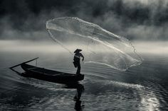 Mesmerizing Chinese Countryside Photography | Abduzeedo Design ...  #Amazmerizing