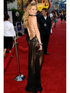 Kate Hudson - Red Carpet Movie Premiere 2005 Truly one of my favourite dresses on the planet!