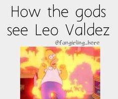 Image result for leo valdez