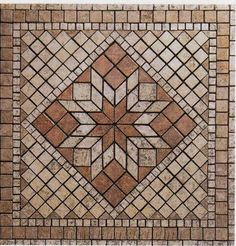 Tile Mosaic Patterns JC Designs