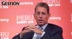 """""""Empresarios no creen en modelo de Humala, y él tampoco cree en la iniciativa privada"""" #Gestion"""