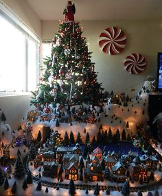 - Christmas + Goodies + Music Monday