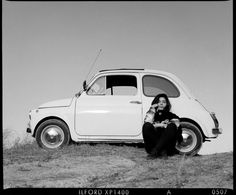 fiat 500 by i-shadow.deviantart.com on @DeviantArt