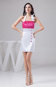 hot pink summer dress Naf Dresses
