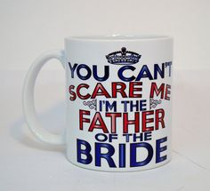father of the bride,farther of the bride gift,bridal shower,brides… Funny Wedding Gifts, Wedding Mugs, Unique Wedding Gifts, Wedding Humor, Cool Mugs, Father Of The Bride, Bridal Shower Gifts, Bride Gifts, Newlyweds