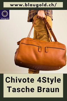4 Tragemöglichkeiten (siehe Bilder). #handbagset #handbagstyle #handbagsale #womanbag #manbag #2Gesichternbag Weekender, Fashion Handbags, Fashion Bags, Handbags Online, Leather Bags, Bag Sale, Shoulder Bag, Tote Bag, Wallet