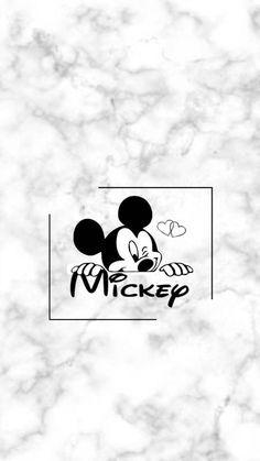 Mickey Mouse wallpaper by LiptOnTEA024 - 079d - Free on ZEDGE™