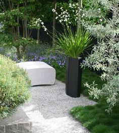 The Daily Telegraph #Garden by Ulf Nordfjell RHS Chelsea Flower Show 2009