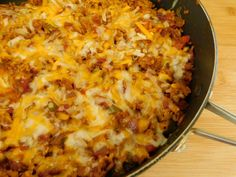 One Pot Mexican chicken & rice – Drizzle Me Skinny!Drizzle Me Skinny! One Pot Mexican chicken & rice – Drizzle Me Skinny!Drizzle Me Skinny! Skinny Recipes, Ww Recipes, Mexican Food Recipes, Dinner Recipes, Cooking Recipes, Healthy Recipes, Healthy Meals, Chicken Recipes, Skinnytaste Recipes
