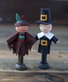Image result for how to make a gnome hat for peg doll