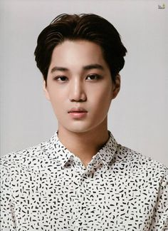 Kai the dancing machine, EXO comeback 2015