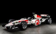 2006/Honda RA106(ホンダ RA106[4輪/レーサー])