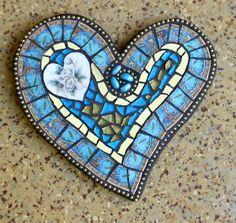 Joooles Design Mosaic Adventures: More Mosaics