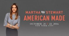 Jessica Alba Jessica Alba, Martha Stewart, American Made, New York City, Instagram Posts, New York, Nyc