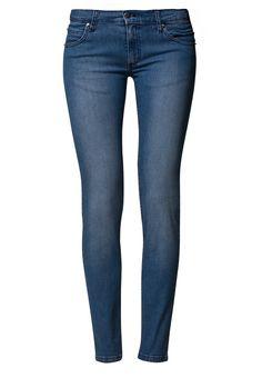Blue jeans by Cheap Monday @ Zalando ❤ Denim