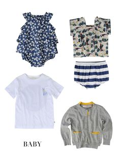 AprilandMay MINI: Stella McCartney kids