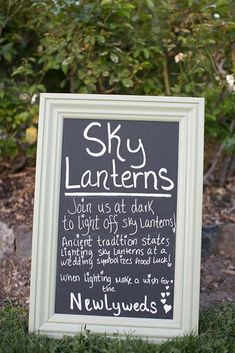 Sky Lanterns at the Wedding Reception Wedding 2017, Fall Wedding, Wedding Reception, Wedding Planner, Our Wedding, Dream Wedding, Wedding Stuff, Beach Wedding Signs, Beach Wedding Decorations