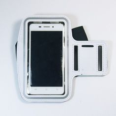 Sports iPhone Case with Adjustable Arm Band for 7 / 6 / 5 Models