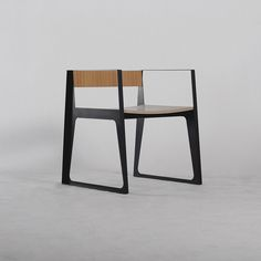 A1 chair on Behance