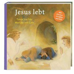 Jesus lebt von Marijke ten Cate http://www.amazon.de/dp/3438042878/ref=cm_sw_r_pi_dp_9Gbiwb0WMDX5J