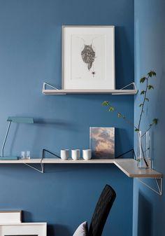 Pythagoras byMaze Interior- one shelf system, unlimited design…