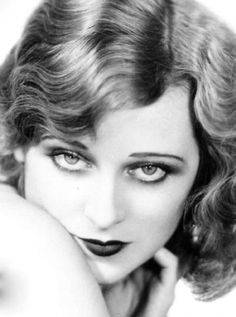 Dorothy Revier, silent movie actress, dancer (The Iron Mask, The Black Camel, Submarine, Beware of Blondes) 1904-1993