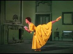 [Ballet shoes movies] An American in Paris 1 Paris Movie, Leslie Caron, An American In Paris, William Powell, Esther Williams, Dancing In The Dark, Gene Kelly, Myrna Loy, Classic Hollywood
