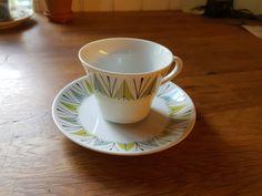 Rörstrand Tekopp DIANA (357019174) ᐈ Köp på Tradera Diana, Tableware, Dinnerware, Tablewares, Dishes, Place Settings