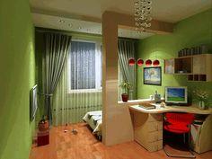 Идеи зонирования комнаты Искусство ремонта