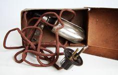 Vintage lamp #vintage #antique #vintagelamp you can buy on http://www.salonmody.cz/en/home/191-lamp.html