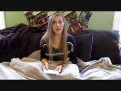 Tips for Surviving Nursing School - High School Edition - Part 2!