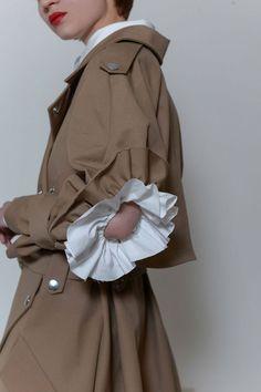 Naya Rea Autumn/Winter 2018 Ready To Wear | British Vogue