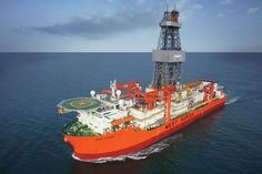 Seadrill Drops to Record Low After Warning on Shareholder Losses