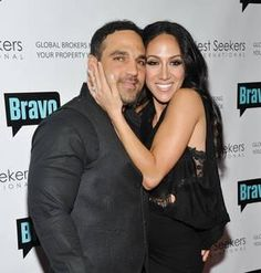 Melissa Gorga talks leaving 'The Real Housewives of New Jersey'