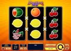 Monkey 27 - http://www.automaty-ruleta-zdarma.com/hraci-automat-monkey-27-online-zdarma/