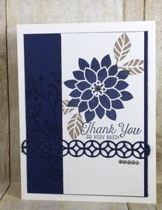 Creative Inking Blog Hop - Check out the Pretties!