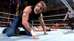 Dean Ambrose vs. Rusev - United States Championship Match: photos | WWE.com