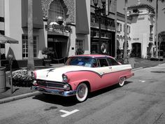 If I lived back then, this would be my car. - This car can be had today in Cuba, those are the cars one sees all over the country.  Time stopped in 1959 with Castro's disastrous revolution, those were the cars of that era. They have been kept, repaired, and restored for need of transportation.