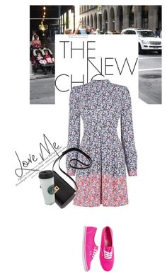 """Untitled #1335"" by talita-roberto ❤ liked on Polyvore featuring H&M, Warehouse, Pearls Before Swine, Vans, women's clothing, women's fashion, women, female, woman and misses"