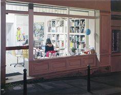 Original Cities Painting by Roel Van Daal Original Art, Original Paintings, Paris Painting, Daal, Working Woman, Art Oil, Impressionism, Buy Art, Oil On Canvas