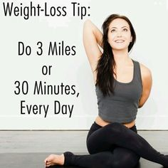 Fitness, Health & Well-Being | A Little Weight-Loss Advice to Yield Huge Results | POPSUGAR Fitness Photo 6